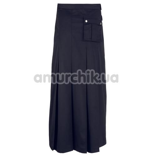 Мужская юбка Svenjoyment Underwear 2140195, чёрная