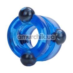 Эрекционное кольцо Magnetic Power Rings Double - Фото №1