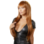 Парик Cottelli Collection Perucke Wig, рыжий - Фото №1