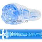 Fleshlight Turbo Thrust Blue Ice (Флешлайт Турбо Траст Блю Айс) - Фото №1