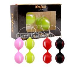 Купить Вагинальные шарики Ben Wa Balls, в ассортименте