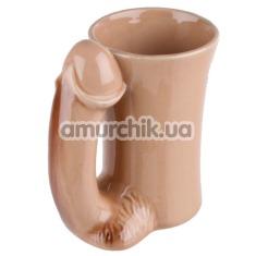 Чашка Pecker Mug