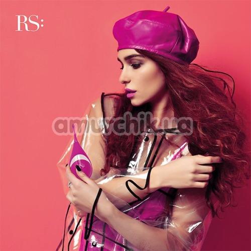 Клиторальный вибратор Rianne S Femsation, розовый