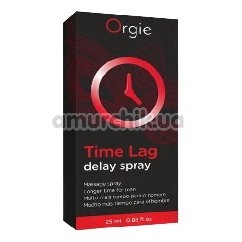 Спрей-пролонгатор Orgie Time Lag Delay Spray, 25 мл