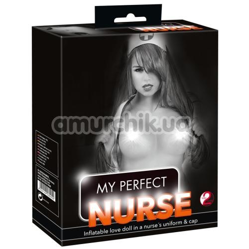Секс-кукла My Perfect Nurse, телесная