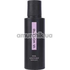 Анальный лубрикант Waname Anal Waterbased Lubricant, 100 мл