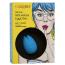 Клиторальный вибратор Silicone Marvelous EggCiter, голубой - Фото №10