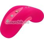 Клиторальный вибратор Fun Factory Laya II, розовый - Фото №1