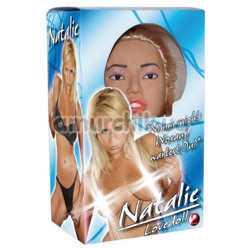 Секс-кукла Natalie Lovedoll