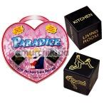 Секс-игра кубики Paradice Novelty Dice - Фото №1