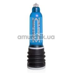 Гидронасос для увеличения пениса Bathmate Hydromax X30, голубой