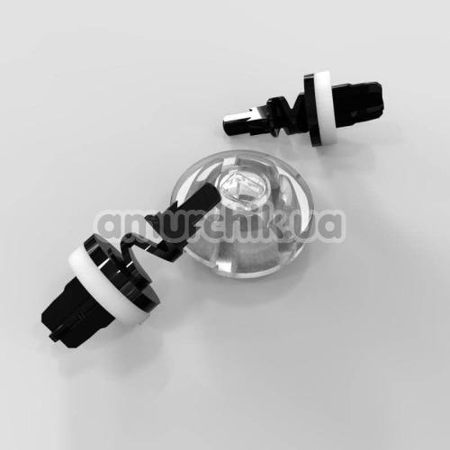 Набор для ремонта клапана гидропомп Bathmate Hydromax Valve Pack, чёрный
