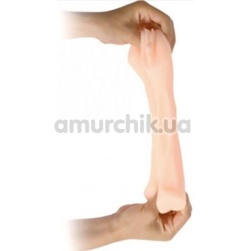 Симулятор орального секса Yuechao Asuka, телесный