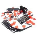 Бондажный набор Amazing Bondage Sex Toy Kit - Фото №1