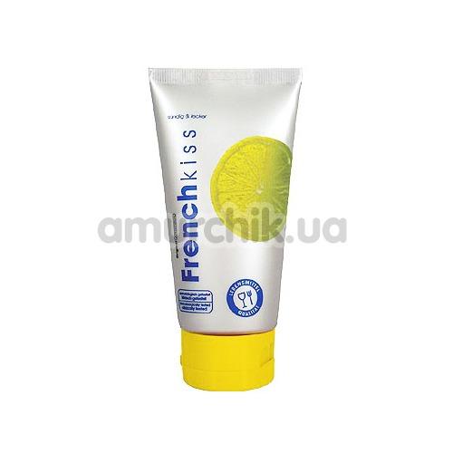 Оральный гель Frenchkiss Lemon
