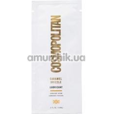 Лубрикант Cosmopolitan Caramel Drizzle Lubricant - карамель, 10 мл - Фото №1