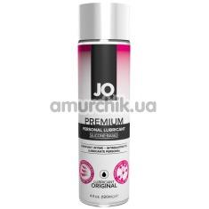 Лубрикант JO Premium for Women для женщин, 120 мл - Фото №1