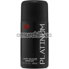 Лубрикант Wet Platinum Luxury Silicone Lubricant, 148 мл - Фото №1