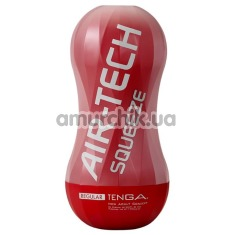 Мастурбатор Tenga Air-Tech Squeeze Regular - Фото №1
