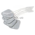 Самоклеющиеся электроды Mystim, 4 шт - Фото №1