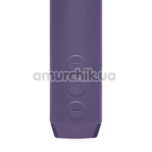 Клиторальный вибратор Je Joue Rabbit Bullet Vibrator, фиолетовый