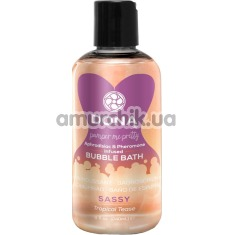 Пена для ванны Dona Bubble Bath Sassy Tropical Tease, 240 мл - Фото №1