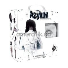 Смирительная рубашка Asylum Patient Straight Jacket - Фото №1