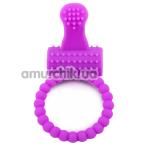 Виброкольцо Brazzers RE036, фиолетовое - Фото №1