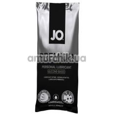Лубрикант JO Premium на силиконовой основе, 10 мл - Фото №1