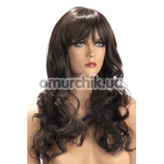 Парик World Wigs Zara, каштановый - Фото №1