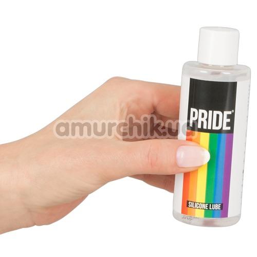 Лубрикант Pride Silicone Lube, 100 мл