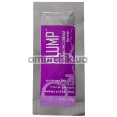 Крем для увеличения пениса Plump Enhancing Cream, 7 мл - Фото №1