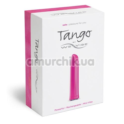 Вибратор We-Vibe Tango Rose (ви вайб танго розовый)