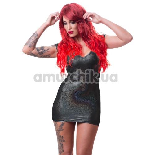 Парик Cottelli Collection Perucke Wig, красный