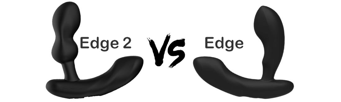 Lovense Edge 2 VS Lovense Edge