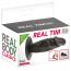 Анальный фаллоимитатор Real Body Real Tim, черный - Фото №2