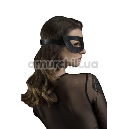 Маска Feral Feelings Mistery Mask, черная