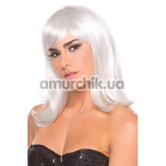 Парик Be Wicked Wigs Doll Wig, платиновый блонд - Фото №1