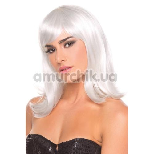 Парик Be Wicked Wigs Doll Wig, платиновый блонд