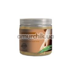 Сахарный скраб Intimate Organics Sensual Warming Fondue, 240 мл - Фото №1
