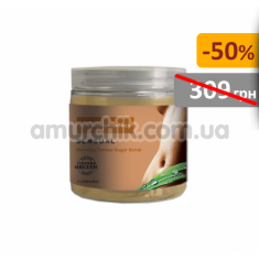 Купить Сахарный скраб Intimate Organics Sensual Warming Fondue, 240 мл