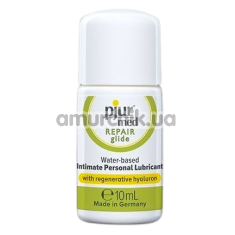 Лубрикант Pjur Med Repair Glide - регенерирующий эффект, 10 мл - Фото №1