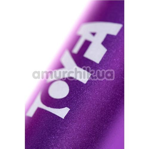 Портативное зарядное устройство A-Toys Power Bank, фиолетовое