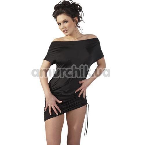 Платье Cottelli Collection 2710153, черное - Фото №1