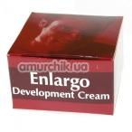 Крем для увеличения пениса Enlargo Cream - Фото №1