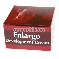 Крем для увеличения пениса Enlargo Cream