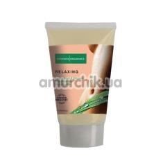 Суфле для тела Intimate Organics Relaxing Body Souffle - лемонграсс и кокос, 150 мл - Фото №1