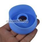 Насадка на помпу Men Powerup, синяя - Фото №1