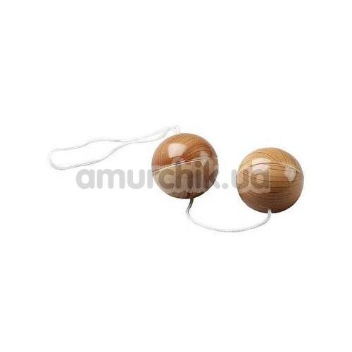 Вагинальные шарики Oriental Love Balls