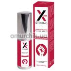 Спрей для усиления эрекции X Strong Penis Power Spray, 15 мл - Фото №1